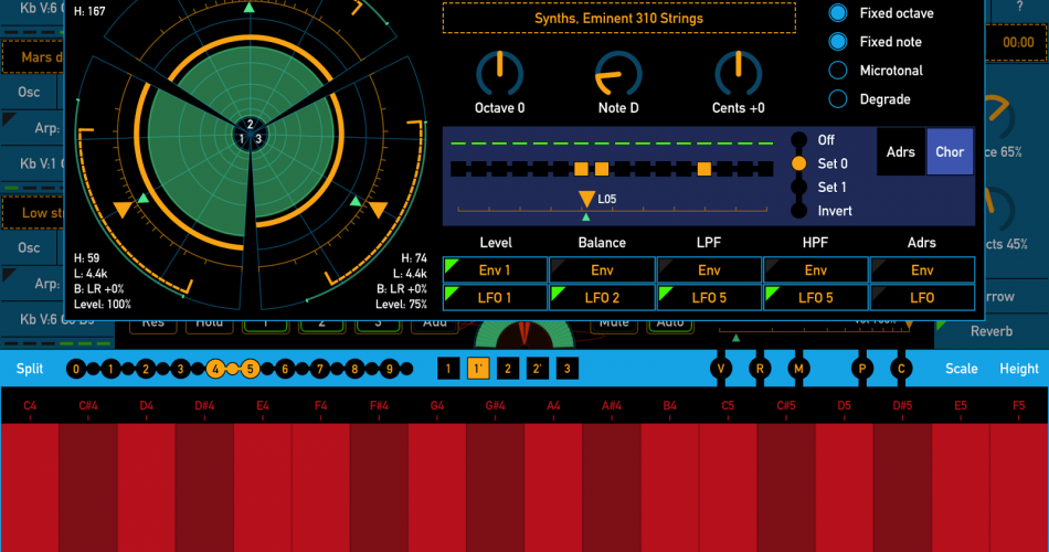 SynthScaper v1.1