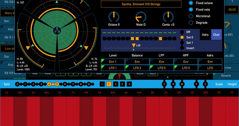 SynthScaper v1.1