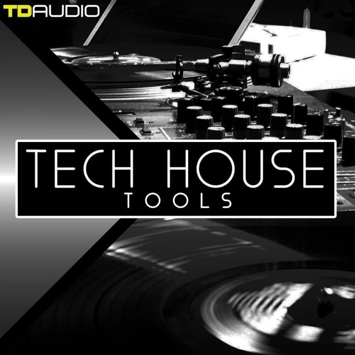 TD Audio Tech House Tools