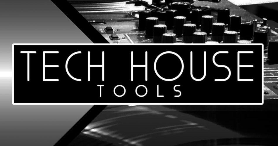 TD Audio Tech House Tools