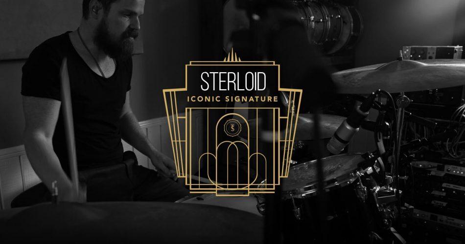 That Sound Sterloid