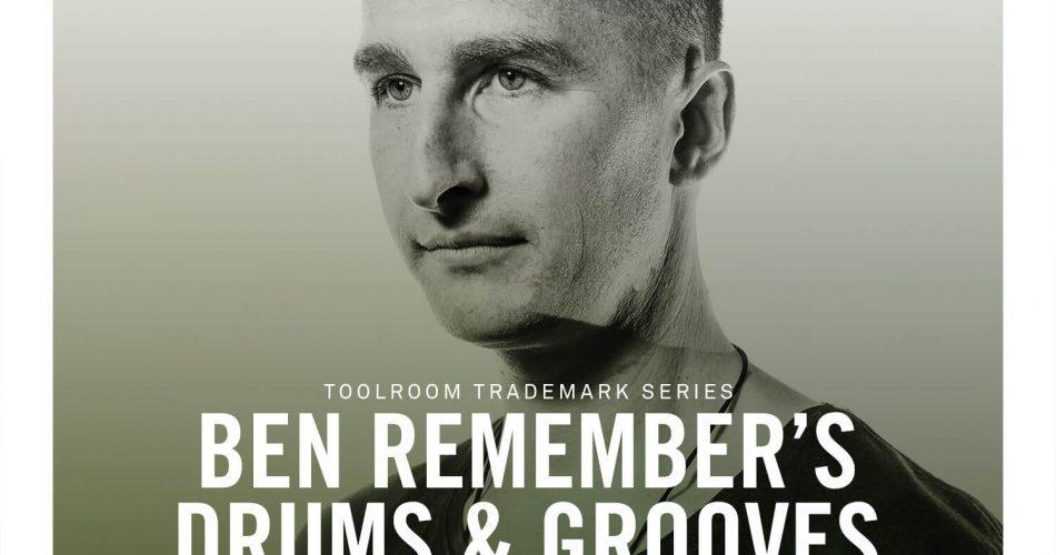 Toolroom Ben Remember's Drums & Grooves