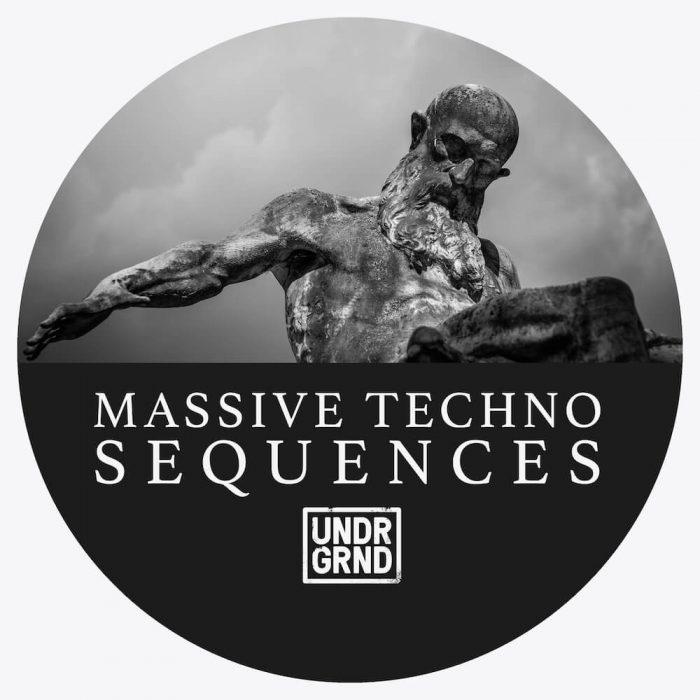 UNDRGRND Massive Techno Sequences