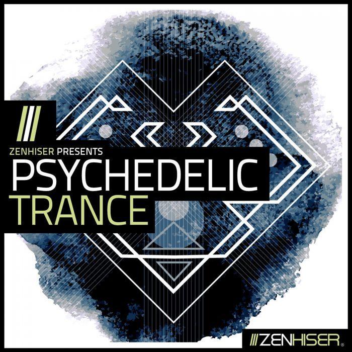 Zenhiser Psychedelic Trance