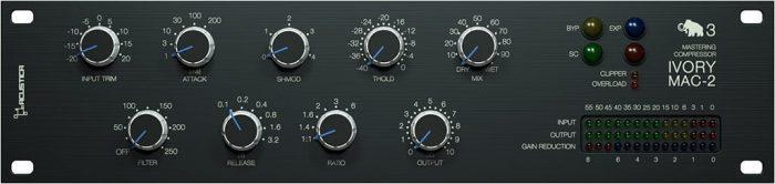 Acustica Audio Ivory3 COMP