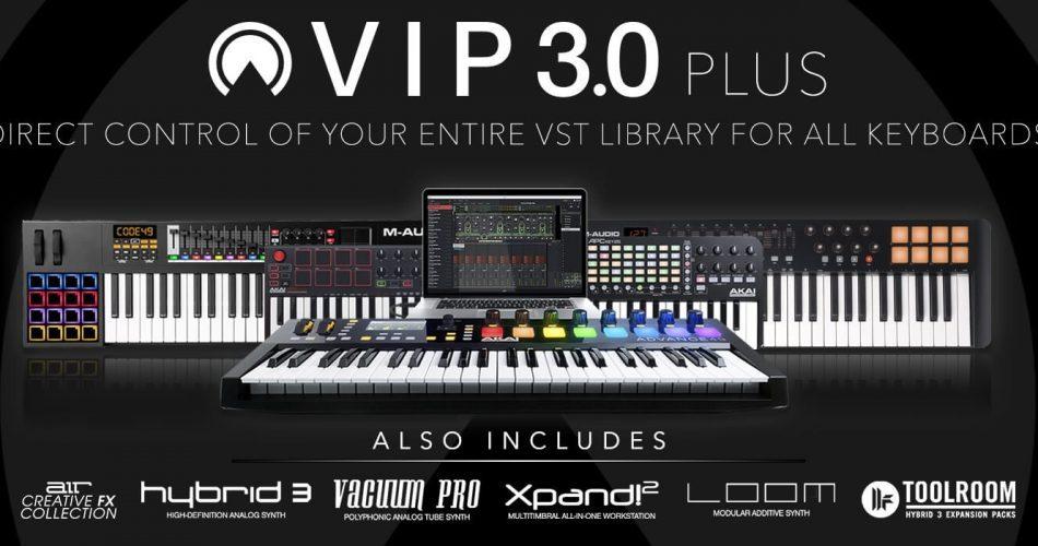 Akai VIP 3.0 Plus