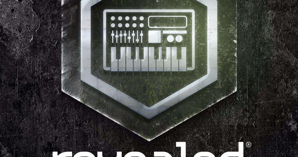 Alonso Sound Revealed Spire Signature Soundset Vol 1