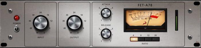 Antelope Audio FET-A78