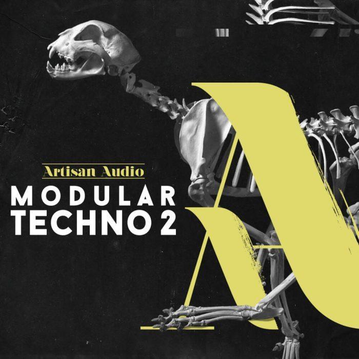 Artisan Audio Modular Techno 2