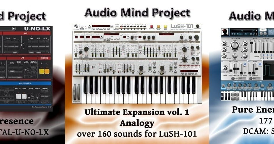 Audio Mind Project