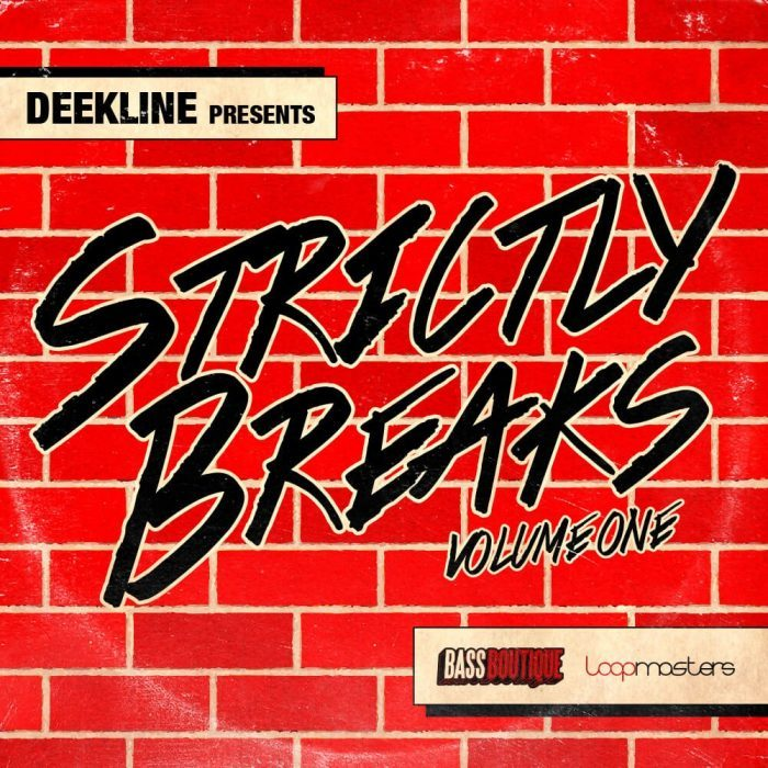 Bass Boutique Deekline Strictly Beats
