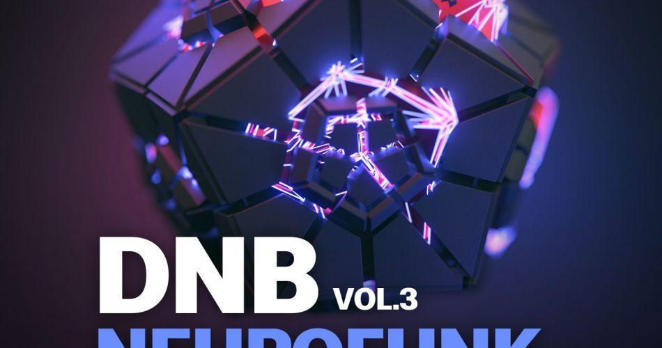 Bicubic Audio Neurofunk Vol 3