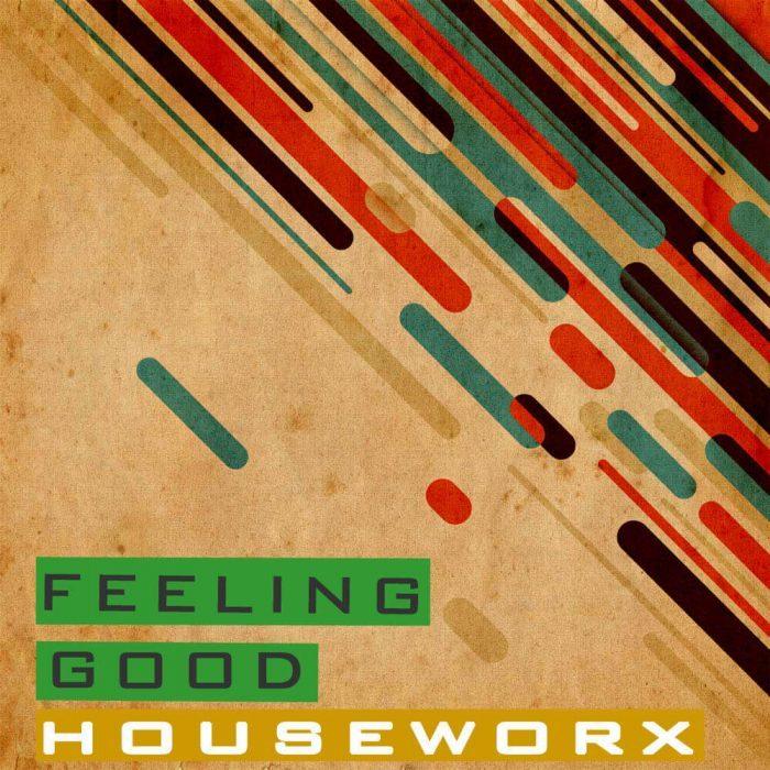 Bingoshakerz Feeling Good Houseworx