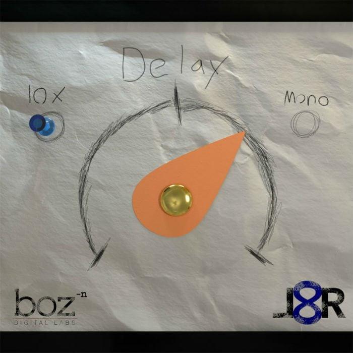Boz Digital Labs L8R