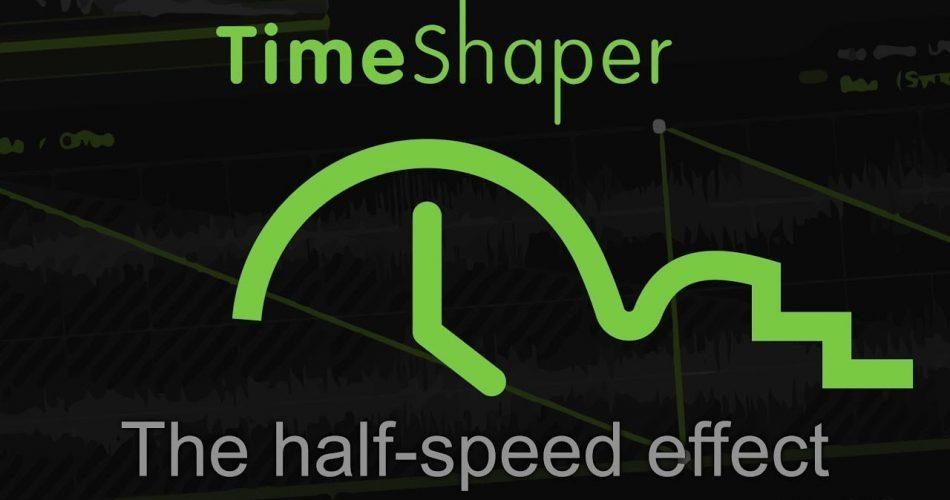 Cableguys TimeShaper half speed effect