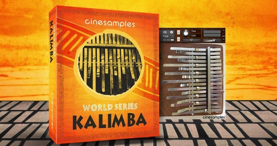 Cinesamples Kalimba