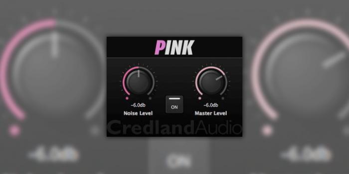 Credland Audio Pink