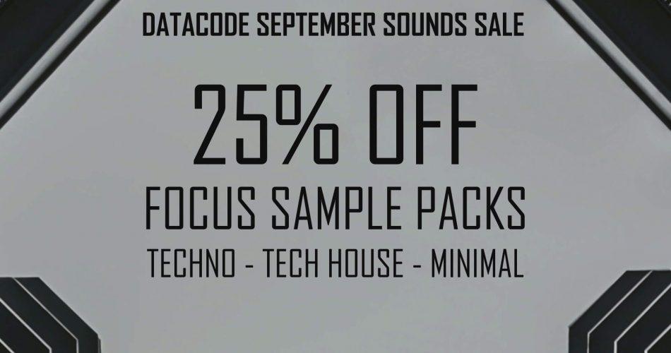 Datacode sale