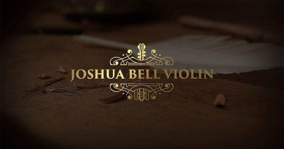 Embertone Joshua Bell Violin feat