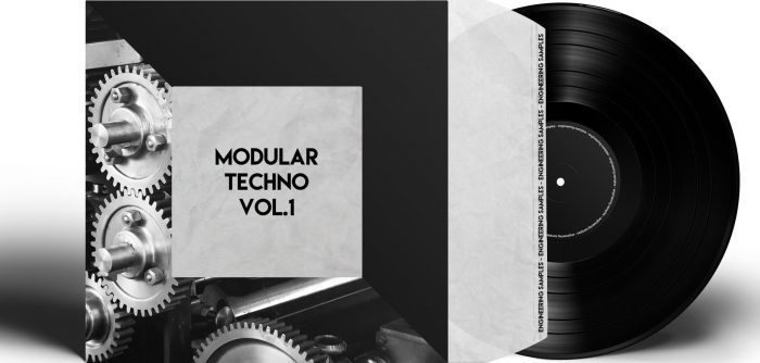 Engineering Samples Modular Techno Vol 1 feat