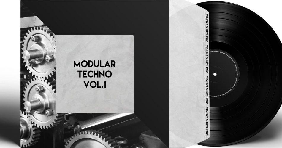 Engineering Samples Modular Techno Vol 1
