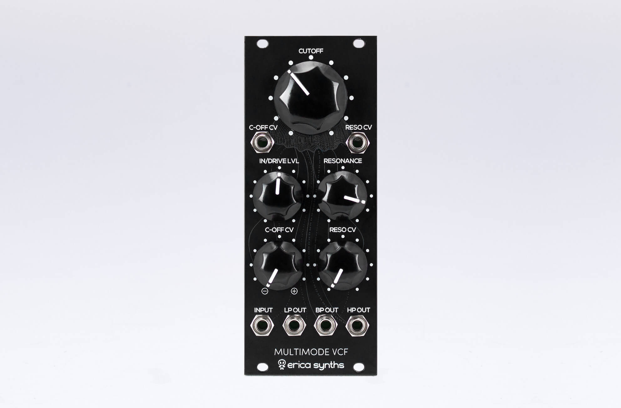 Erica Synths Black Multimode VCF