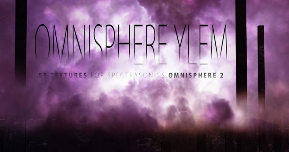 Gahrn Audio Omnisphere Ylem