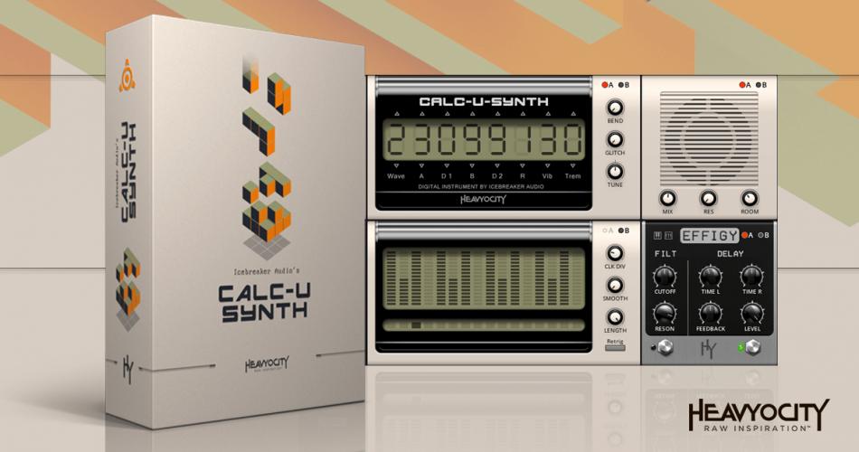 Heavyocity Calc-U-Synth