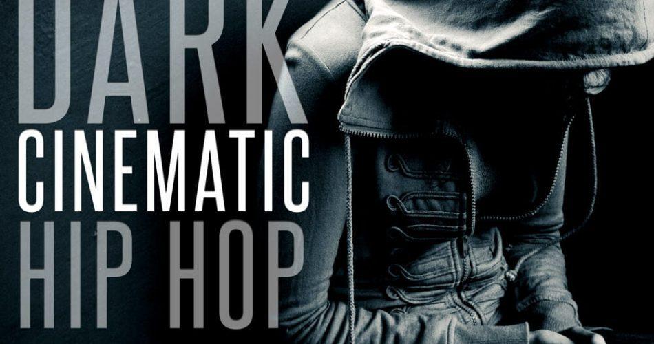 Industrial Strength Samples Dark Cinematic Hip Hop