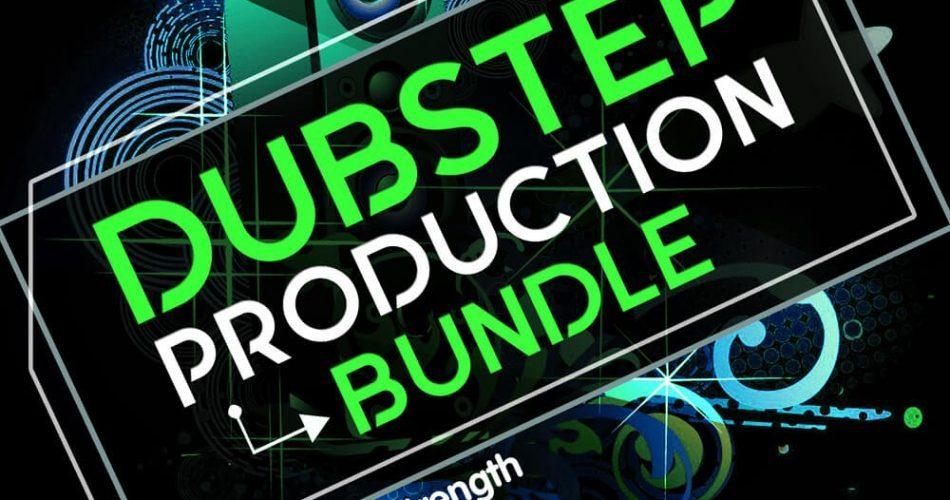 Industrial Strength Samples Dubstep Production Bundle