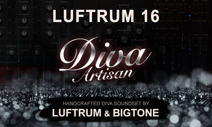 Luftrum 16 Diva Artisan