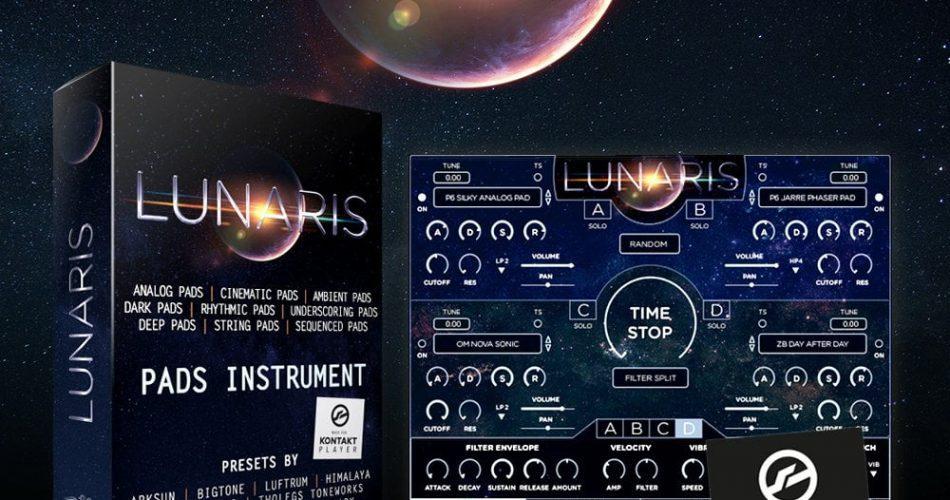 Luftrum Lunaris giveaway
