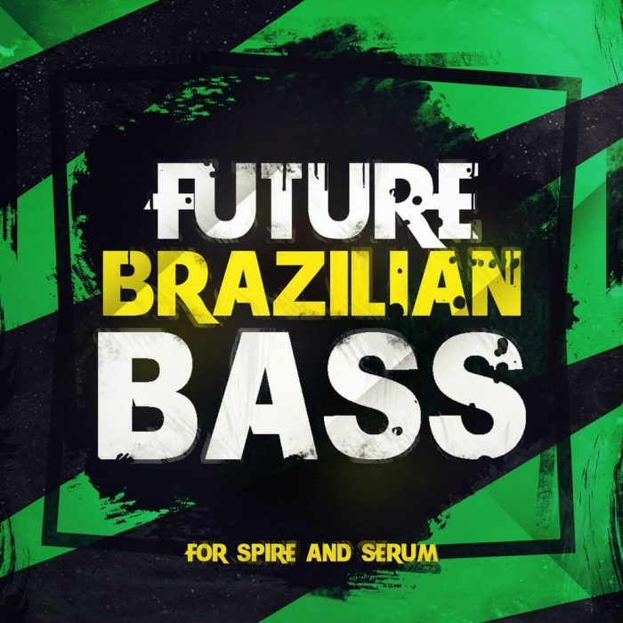 Mainroom Warehouse Future Brazilian Bass