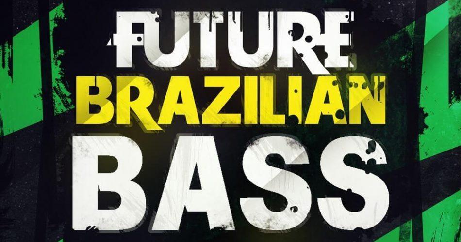 Mainroom Warehouse Future Brazilian Bass