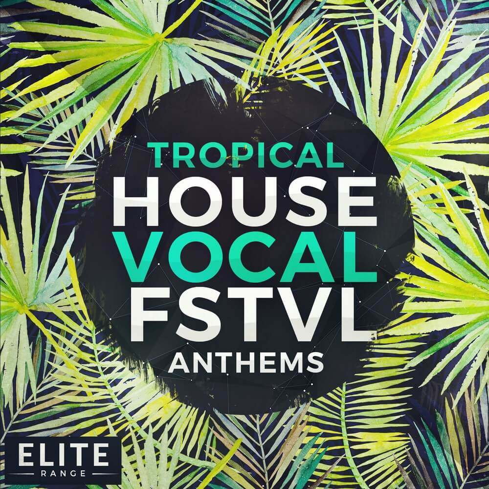 Mainroom warehouse releases tropical house vocal fstvl anthems for Piano house anthems