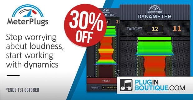MeterPlugs DynaMeter sale