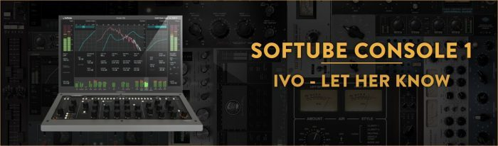 Mix With The Masters Softube Console 1