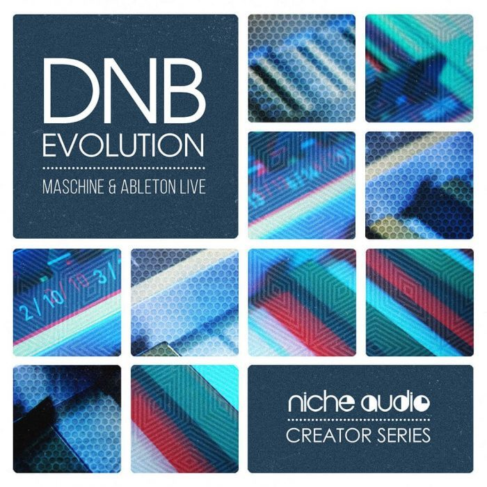 Niche Audio DNB Evolution