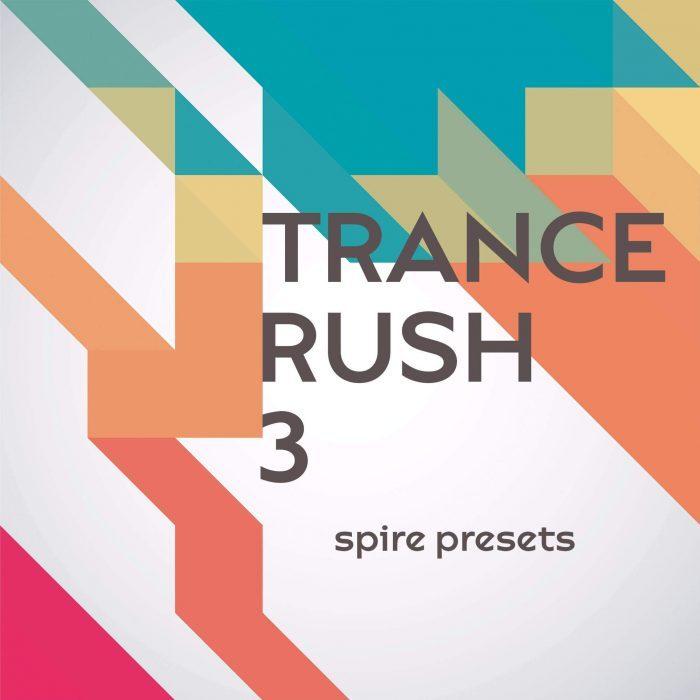 Nordan Trance Rush 3