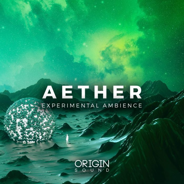 Origin Sound Aether
