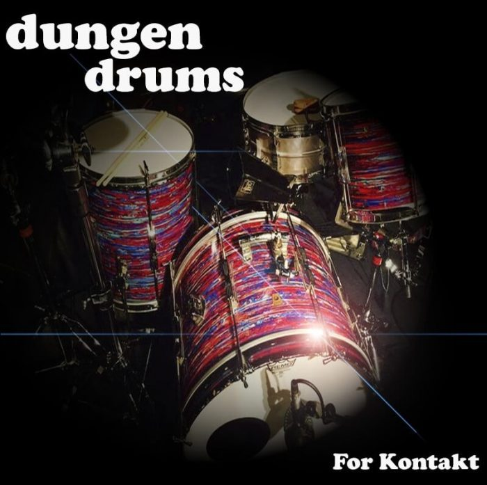 Past To Future Samples Dungen Drums