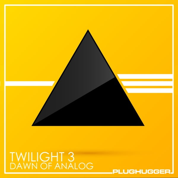 Plughugger releases twilight 3 dawn of analog soundset for - U he diva ...