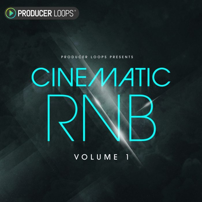 Producer Loops Cinematic RNB Vol 1