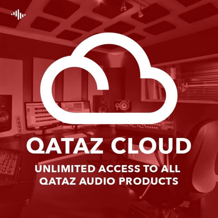 Qataz Audio