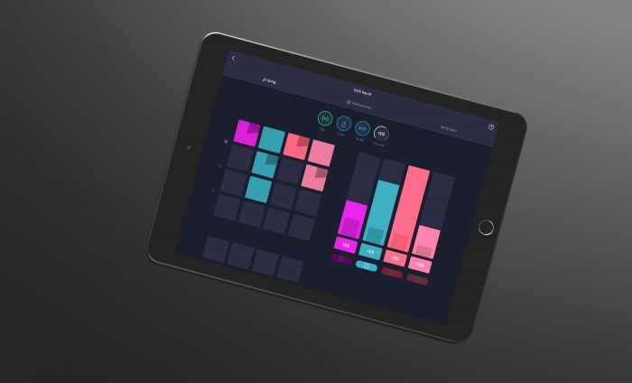 ROLI Lightpad M – NOISE