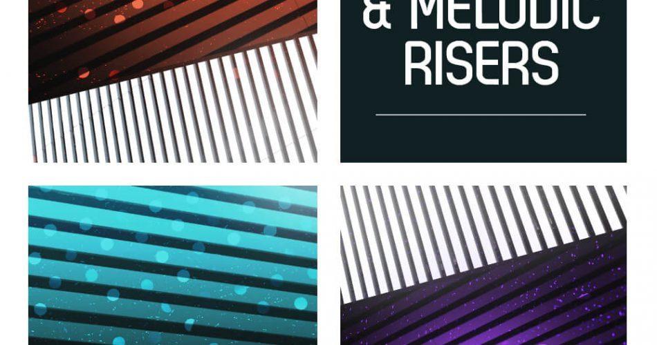 RV Samplepacks Build FX & Melodic Risers