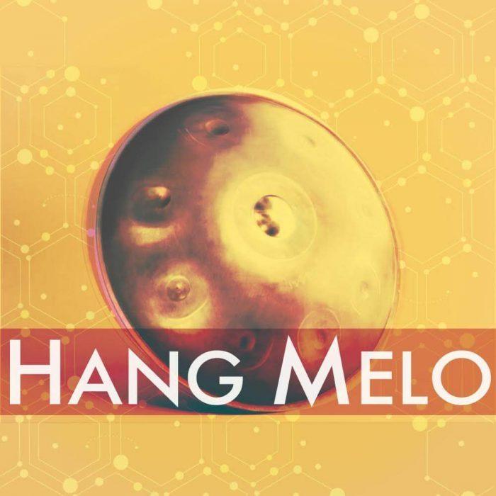 Rast Sound Hang Melo II