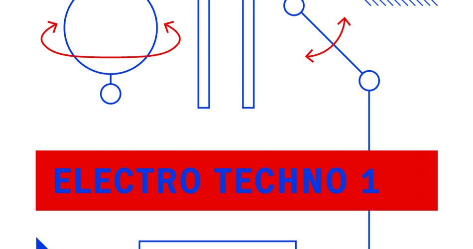Riemann Kollektion Electro Techno 1