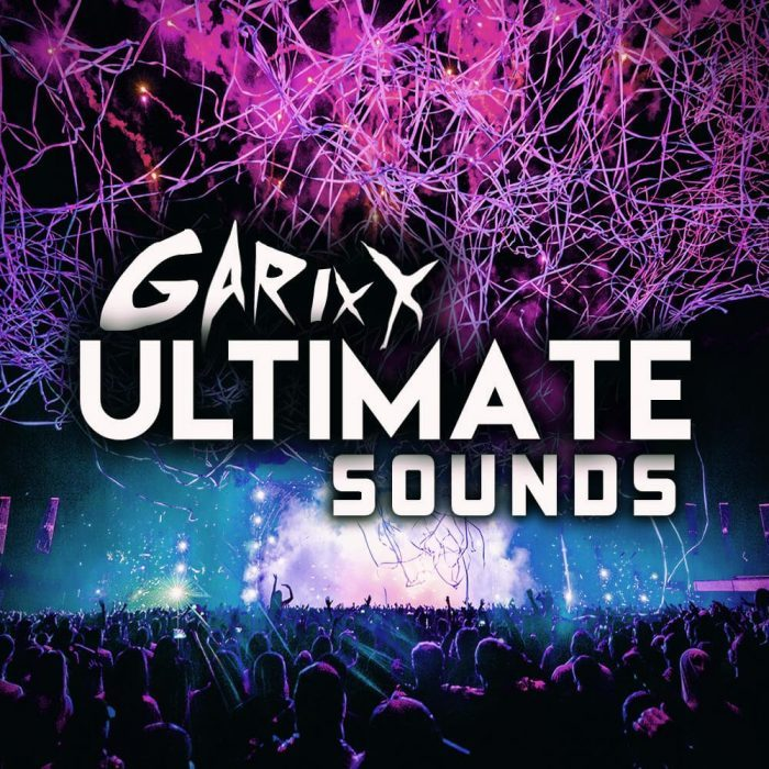 SHARP Garixx Ultimate Sounds