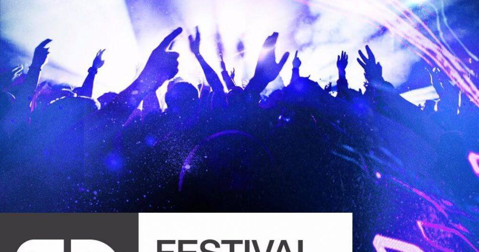Sample Diggers Festival Techno